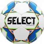Мяч футбольный SELECT Talento арт.811008-102