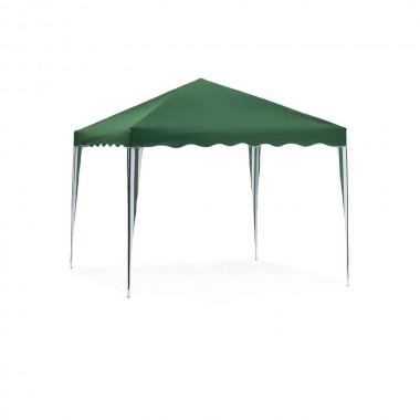 Тент садовый легкосборный из полиэстера Green Glade арт.3001