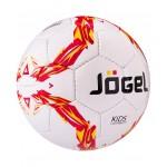 Мяч футбольный Jogel JS-510 Kids р.3
