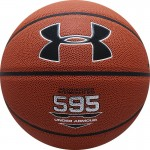 Мяч баскетбольный Under Armour UA595BB р.6 арт.1318935-860