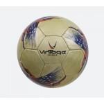 Мяч футбольный VINTAGE Sparkle V350 р.5