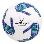 Мяч футбольный VINTAGE Technoport V550 р.5