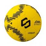 Мяч футбольный Jogel JS-1110 Urban р.5 желтый