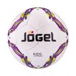 Мяч футбольный Jogel JS-510 Kids р.4