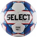 Мяч футбольный SELECT Brillant Super FIFA арт.810108-002 р.5