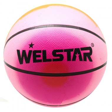 Мяч баскетбольный Welstar BR2828-5 р.5