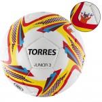 Мяч футбольный Torres Junior-3 арт.F318243 р.3