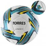 Мяч футбольный Torres Junior-5 арт.F318225 р.5
