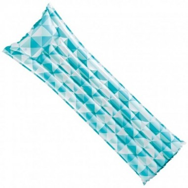 Матрас надувной Intex 59712 Mosaic 183х69см