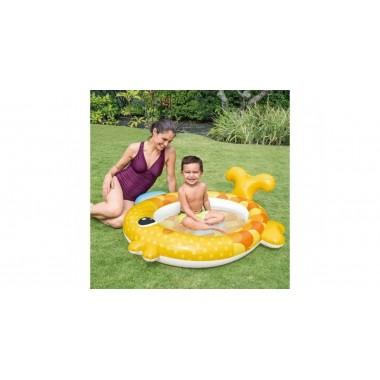 Детский бассейн Intex 57111 Золотая Рыбка (1-3лет)