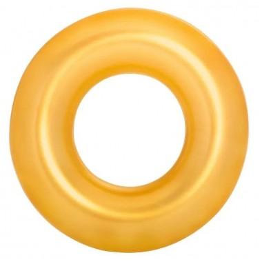 Надувной круг для плавания с ручками Bestway 36127 10+