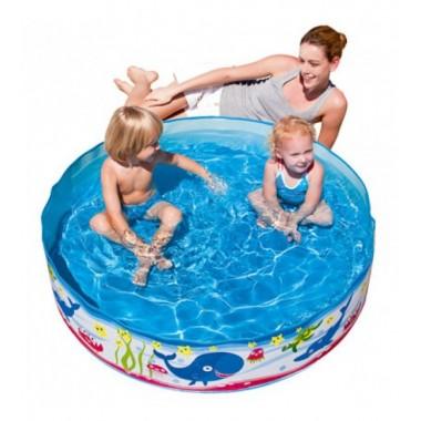 Детский бассейн Bestway 55028 (122х25см)