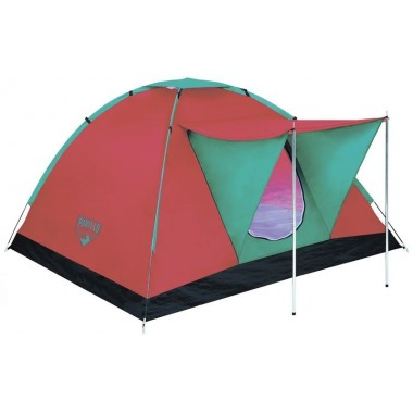 Палатка туристическая Bestway 68012 Range 3-местная (210х210х120см)