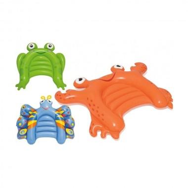 Надувной плотик детский Bestway 42047 3+