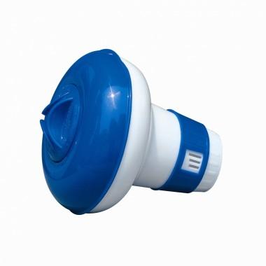 Поплавок-дозатор для химии в таблетках Bestway 58210 (12,7см)