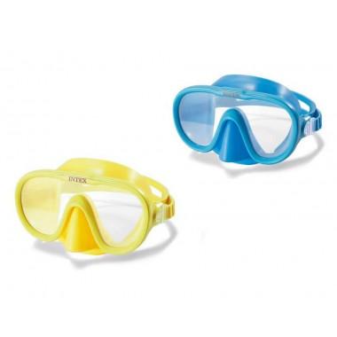 Маска для плавания Intex 55916 Sea Scan Swim Masks 8+