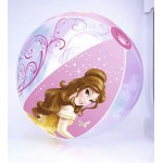 Мяч пляжный Bestway 91042 Disney Princess 51 см