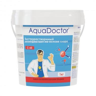 AquaDoctor AQ15540 хлор ведро 1кг