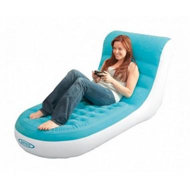 Надувное кресло-шезлонг Intex 68880 Splash Lounge