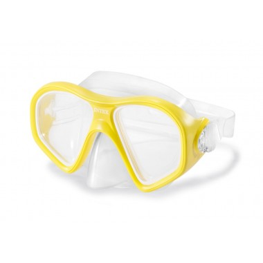 Маска для плавания Intex 55977 Reef Rider Masks 14+