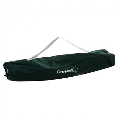 Стул складной Greenell Элит FC-25 (зеленый)