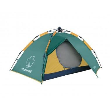 Палатка Greenell Трале 2 V2 (зеленый)