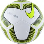 Мяч футбольный Nike Strike Pro TM арт.SC3936-100 р.4