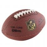 Мяч для американского футбола сувенирный Wilson NFL Mini арт.WTF1637 р.0