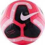 Мяч футбольный Nike Pitch PL арт.SC3569-620 р.5