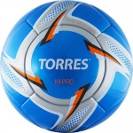 Мяч футбольный Torres M-Pro Blue арт.F319125 р.5