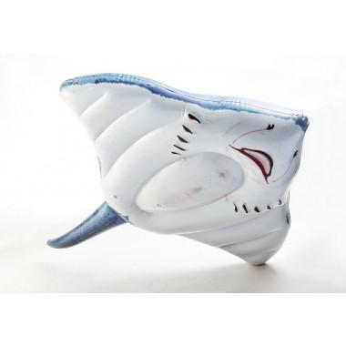Надувной скат для игр на воде Intex 57550NP Stingray Ride-On (от 3 лет)