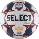 Мяч футзальный SELECT Futsal Replica арт.850618-172 р.4