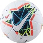 Мяч футбольный Nike Merlin арт.SC3632-100 р.5