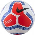 Мяч футбольный Nike Pitch PL арт.SC3569-101 р.5