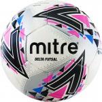 Мяч футзальный Mitre Futsal Delta FIFA PRO HP арт.A0028WWB р.4