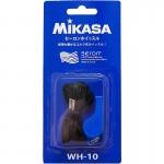 Свисток пластмассовый с шариком MIKASA WH-10BL синий