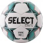 Мяч футбольный SELECT Brillant Super FIFA TB арт.810316-004 р.5