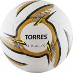 Мяч футзальный Torres Futsal Pro арт.F31924 р.4