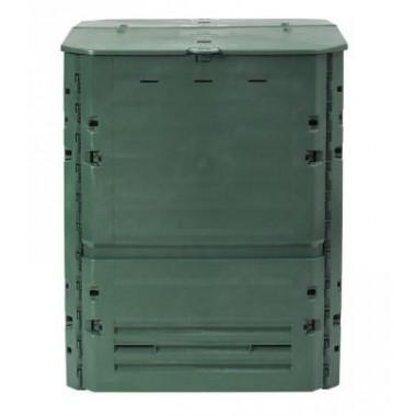 Компостер GRAF Thermo-King 626001 400л, зеленый