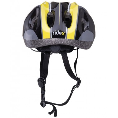 Шлем защитный Ridex Envy, желтый р.M-L