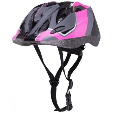 Шлем защитный Ridex Envy, розовый р.M-L