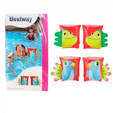 Нарукавники для плавания Bestway 32115 (23х15 см)