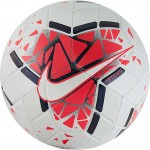 Мяч футбольный Nike Strike арт.SC3639-105 р.5