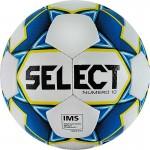 Мяч футбольный SELECT Numero 10 арт.810519-020 р.5