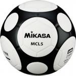 Мяч футбольный MIKASA MCL5-WBK р.5