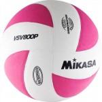 Мяч волейбольный MIKASA VSV800 P р.5