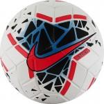Мяч футбольный Nike Strike арт.SC3639-106 р.5