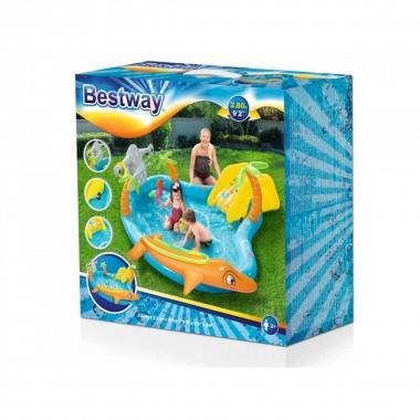 Игровой центр BestWay 53067
