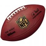 Мяч для американского футбола WILSON Duke Replica арт.WTF1825XB