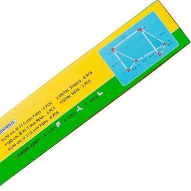 Ворота игровые DFC mini х 2 пластик GOAL7219AS